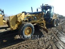 2010 Caterpillar 140M CU2282874