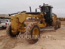 2009 Caterpillar 140M CU2389687