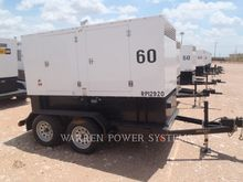 2013 Specialty Lighting N60 CU2
