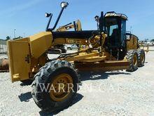 2011 Caterpillar 12M CU2422509