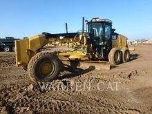 2011 Caterpillar 140M2 CU243348