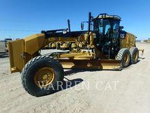2011 Caterpillar 140M2 CU243349