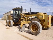 2009 Caterpillar 140M CU2455648