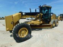 2012 Caterpillar 12M CU2464712