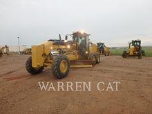 2012 Caterpillar 120M2 CU248450