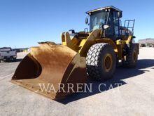 2013 Caterpillar 950K CU4242712