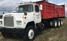 Used 1981 MACK RD685