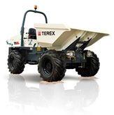 Terex TA6 Site Dumper 6 Metric