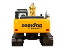 Lonking CDM6235 Excavator 22 to