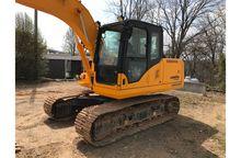 Lonking CDM6150 Excavator 14 to
