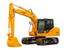 Lonking CDM6150 14 Ton Crawler