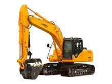 Lonking CDM6235 22 Ton Crawler