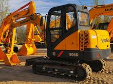 LiuGong CLG906 Excavator (Demo)
