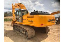 Lonking CDM6365E Excavator 34 t