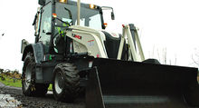 Terex TLB840R Backhoe Loader (C
