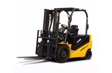 Lonking LG30B Battery Forklift