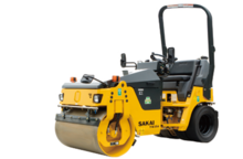 Sakai TW354 Smooth/Pneumatic Co