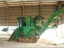 2006 Sugarcane Harvester John D