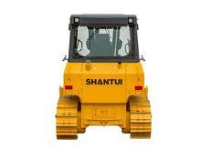 Shantui DH10J XL Hydrostatic Do