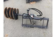 McMillen X1475 Auger Drive For