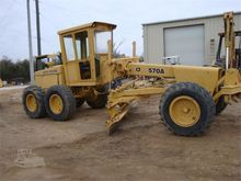 Used DEERE 570A in M