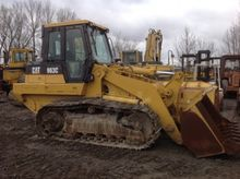 1999 Caterpillar 963C Crawler L