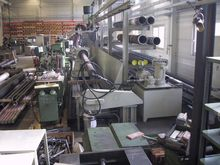 1978 Boring Machine NILES