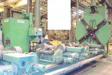1986 Seam Milling Machine SCHÄF