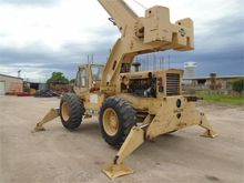 Used 1990 GALION 150