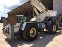 Used 1999 TEREX CD22