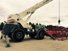 Used 2010 TEREX CD22