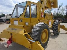 Used 1998 GALION 150