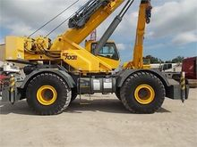 Used 2007 GROVE RT76