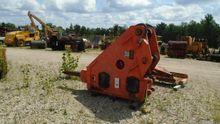 Used Hydraulic Hamme