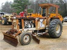 Used 1985 Huber M850
