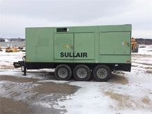 Used 2010 SULLAIR 16