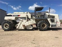 Used 2011 TEREX RS44