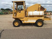 Used 1990 VERMEER CC