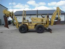 2001 VERMEER V8550A
