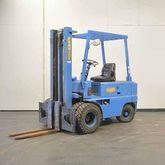 1980 FENWICK GAPJ305 Forklift t