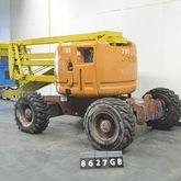 Used 2000 GENIE Z-45