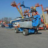 2011 GENIE Z-80/60 Arbeitsbühne