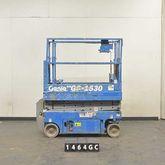 Used 2006 GENIE GS-1