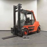 Used 1999 LINDE H80D