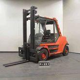 1999 LINDE H80D Forklift trucks