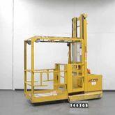 2000 ICEM CEM10/550 Warehouse t