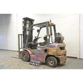 2009 TOYOTA 02-8FGF25 Forklift