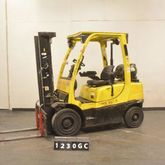 Used 2007 HYSTER H2.