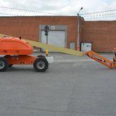 Used 2008 JLG 460SJ