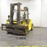 Used 2003 HYSTER H7.